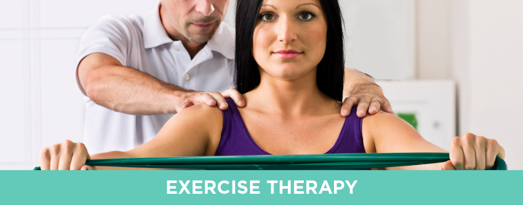 Services Page-Exercise Therapy