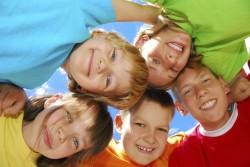 Kids love chiropractic