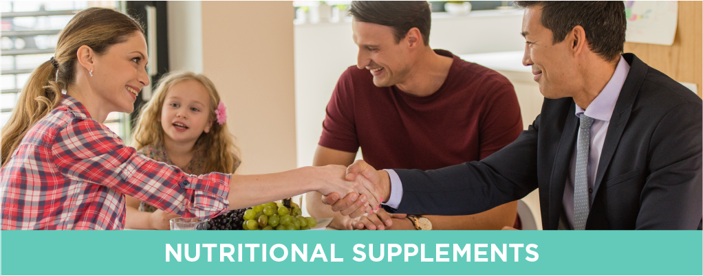 Services Page-Nutritional Supplements