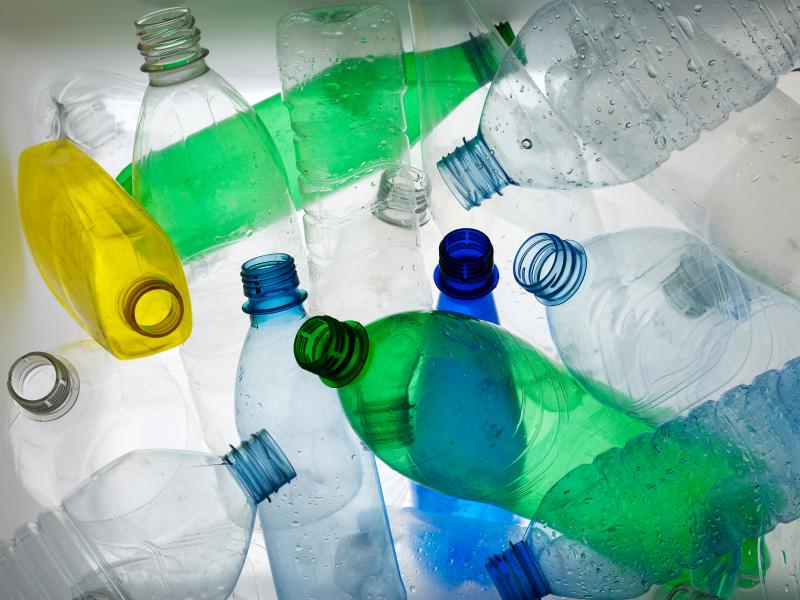 The Wellpath Center Water Bottles